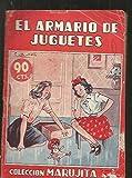 ARMARIO DE JUGUETES - EL
