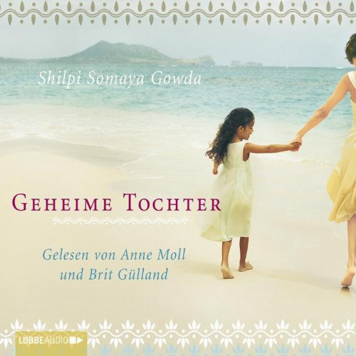 Geheime Tochter audiobook cover art