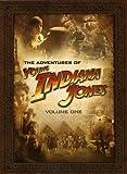 Adventures of Young Indiana Jones 1 [Reino Unido] [DVD]