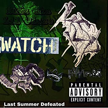 Last Summer Defeated (Watch)