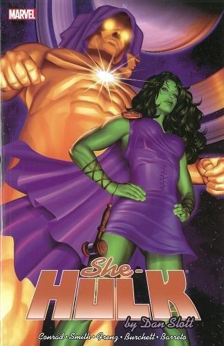 Download She-Hulk by Dan Slott: The Complete Collection Volume 2 (She-Hulk: The Complete Collection) 0785154701