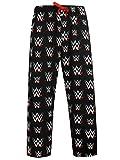 WWE Herren World Wrestling Entertainment Schlafanzughose Large