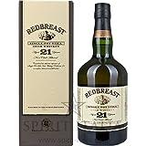 Redbreast 21 Years Old Pot Still Single Malt GB 46,00% 0.7 l.