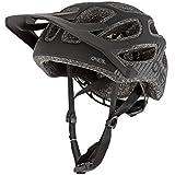 O'NEAL | Casco Mountain Bike | MTB Downhill Freeride | Casco All-Mountain/Enduro, Fit regolabile | Thunderball Helmet Airy | Adulto | Nero | Taglia XXS/52-M/57