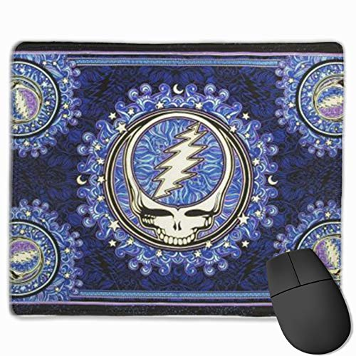 Personalized Mouse Pad Gaming Mouse Pad Best Mouse Pad Ergonomic Mouse Pad-Sunshine Joy Grateful Steal Your Face