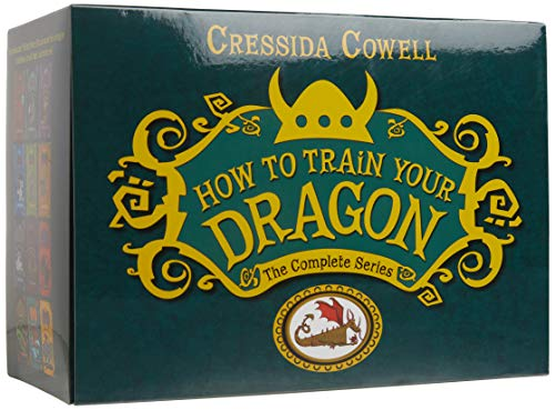How to Train Your Dragon: The Compl…