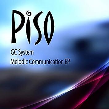 Melodic Communication