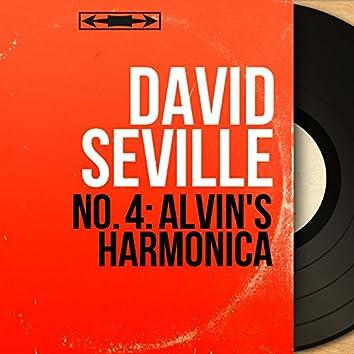 No. 4: Alvin's Harmonica (Mono Version)