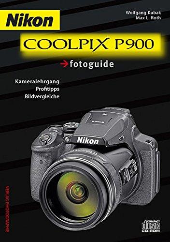 Nikon COOLPIX P900 fotoguide