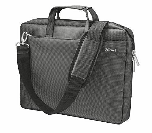 Trust Veni Elegante Laptoptasche (16 Zoll (40,64 cm)) schwarz