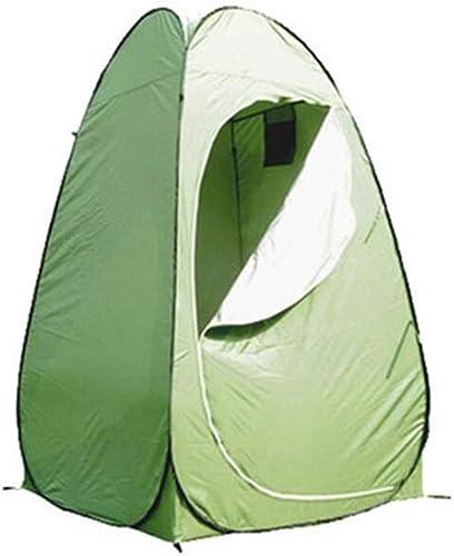 Tent, Douche Extérieure Portative Imperméable Et Vêtements à Langer, Camping De Confidentialité Unique, Compte Pliant
