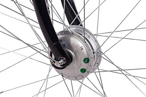 Trekking E-Bike CHRISSON 28 Zoll  City Bike Bild 5*