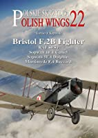 Bristol F.2B Fighter: RAF SE5a, Sopwith 1F.1 Camel, Sopwith 5F.1 Dolphin, Martinsyde F.4 Buzzard (Polish Wings)