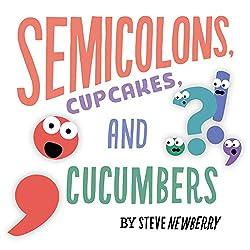 14 Children's Books about Punctuation & Grammar | Babies to