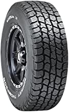 Mickey Thompson Deegan 38 All-Terrain Radial Tire - 265/70R17 115T