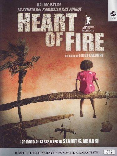 Heart Of Fire by Letekidan Micael