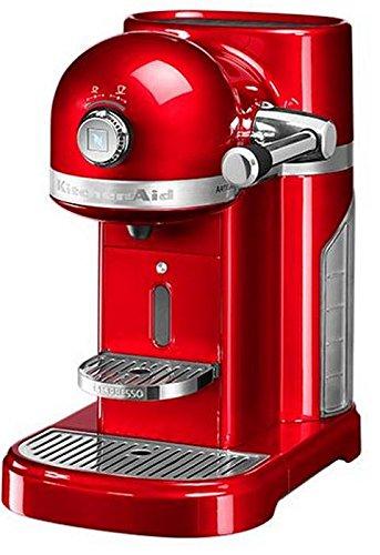 Kitchenaid 5KES0503EER Kitchenaid Nespressomaschine rot