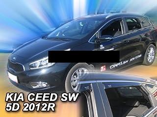 Suchergebnis Auf Für Iveco Daily Turbo Windabweiser Autozubehör Auto Motorrad