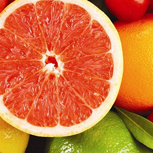 AGROBITS Coeur rouge Citrus limon Graines Fruit Jardin Terrasse verger à graines Ferme Famille pot Bonsai Vert Citron Fruit Seed - 10pcs / lot