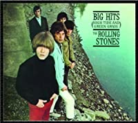ROLLING STONES THE BIG HITS (HIGT TIDE AND THE GREEN GRASS) by ROLLING STONES THE (2003-08-27)
