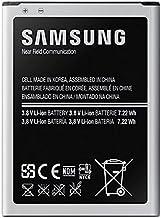 Samsung EB-B500BEBECWW - Batería oficial para móvil Galaxy S4 Mini (litio ion)- Versión española