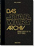 Das Star Wars Archiv. 1977   1983. 40th Anniversar