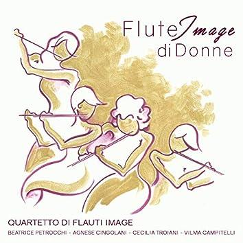 Flute Image di Donne
