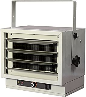 Comfort Zone 7500 Watt Electric Heater