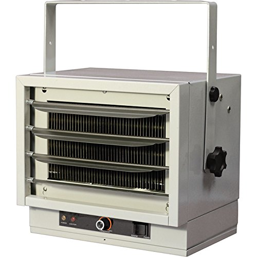 Comfort Zone 7500 Watt Electric Heater