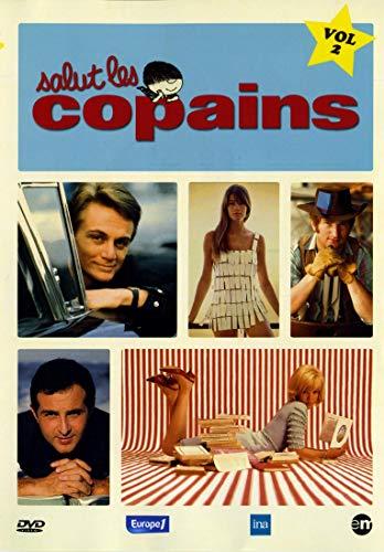 Salut Les Copains Volume 2 (DVD)