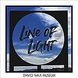 Songtexte von David Wax Museum - Line of Light