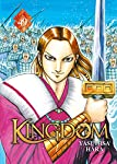 Kingdom Edition simple Tome 49