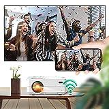 IMG-2 proiettore wifi bluetooth artlii enjoy2