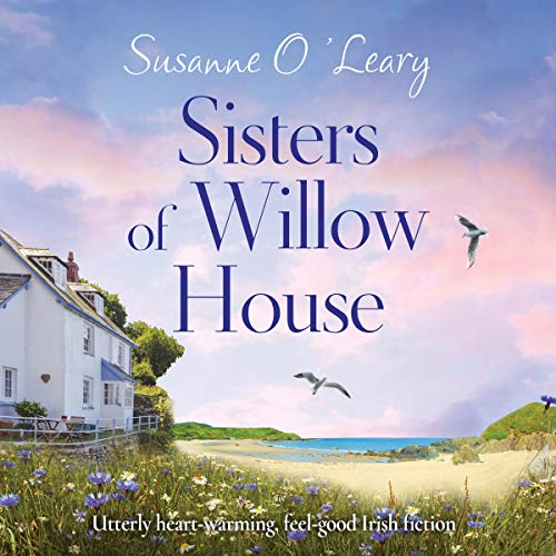Sisters of Willow House audiobook cover art