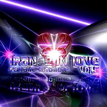 Trance in Love, Vol. 9
