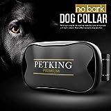 Anti Bark Collar for Small Large Dogs No Shock Bark Collars Dog Anti