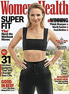 Best women's health com fitness Reviews