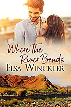 Where the River Bends by [Elsa  Winckler]