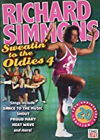 Richard Simmons: Sweatin' to the Oldies 4