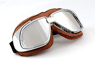 Suchergebnis Auf Für Motorradbrille Braun Schutzkleidung Motorräder Ersatzteile Zubehör Auto Motorrad