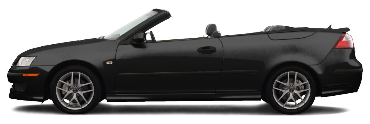 2004 Saab 9-3 Aero, 2-Door Convertible ...