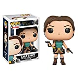 KYYT Funko Tomb Raider #168 Lara Croft Pop! Chibi...