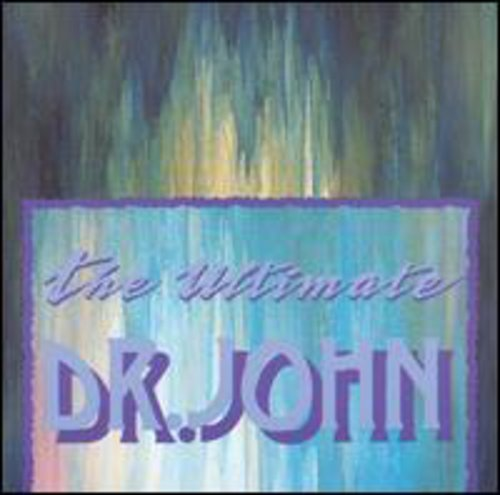 Price comparison product image The Ultimate Dr John