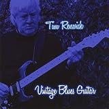 Vintage Blues Guitar