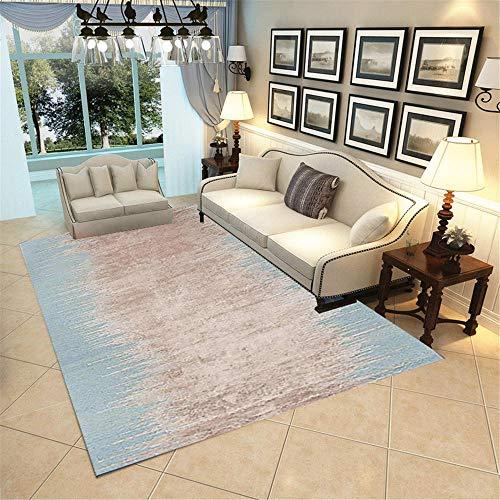 Kunsen alfombras Infantiles Grandes Alfombra Oficina Alfombra de la habitación para niños Cómoda Suave antiincrustante Cuadros cabecero Cama Matrimonio 200X300CM 6ft 6.7' X9ft 10.1'