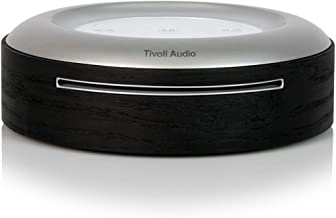 Tivoli Audio Wireless Home Model CD Player Black (ARTCD-1787-NA)