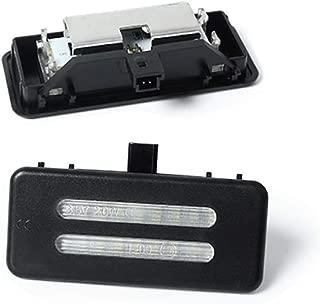 Do!LED A07 2x LED SMD Make Up Spiegel Schminkspiegel Beleuchtung Plug /& Play Kalt Wei/ß