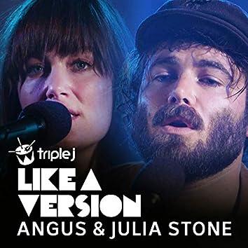 Passionfruit (triple j Like A Version)