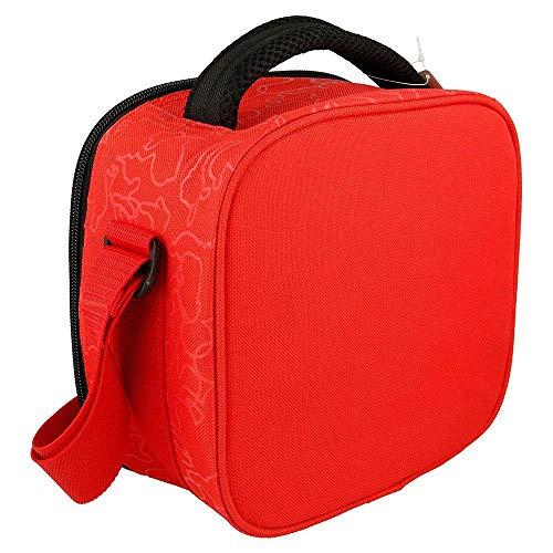 Stor Disney Mickey Lunch Bag on The go
