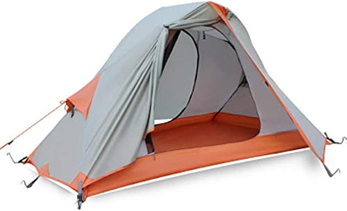 venderse como panqueques Carpas de de de Camping al Aire Libre Solo Equipo de Acampada de la Arena del Viento del Anti-Rainstorm  varios tamaños